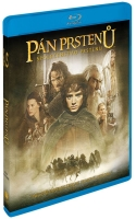 Lord of the Rings: Fellowship of the Ring (BD)