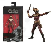 Star Wars The Black Series - Zorii Bliss - 15 cm
