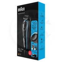 Braun BT 3240 Blue