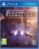 Everspace Stellar Edition (PS4)