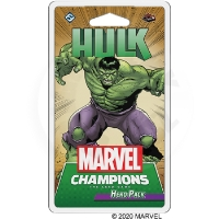 Marvel Champions: Hulk Hero Pack - EN