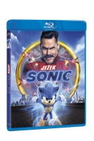 Sonic the Hedgehog (BD)
