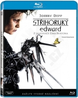 Edward Scissorhands (BD)