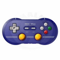 8BitDo N30 Pro2 C Bluetooth Controller (Switch/PC/Mac/Android)