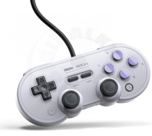 8BitDo SN30 Pro USB Gamepad SN Edition (Switch/PC)