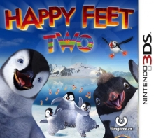 Happy Feet 2 (3DS)