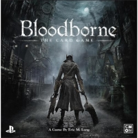 Bloodborne: The Card Game – The Hunter's Nightmare - rozšířenie EN