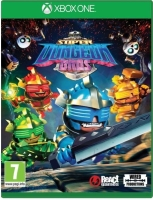 Super Dungeon Bros (XONE)