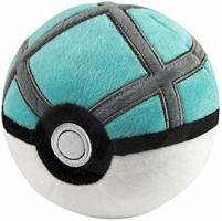 Pokémon Pokéball - Net Ball - plyš