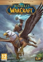 World of Warcraft: New Player Edition (PC/Mac)