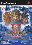 Age of Empires II: The Age of Kings (PS2) použité