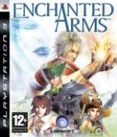 Enchanted Arms (PS3) použité