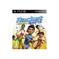 Racket Sports (PS3) použité