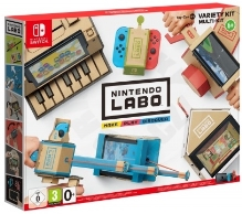 Nintedo Labo Variety Kit (Switch)