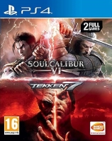 Soulcalibur VI + TEKKEN 7 (PS4)