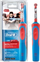 Oral-B Vitality Stages Power Kids D12 Star Wars