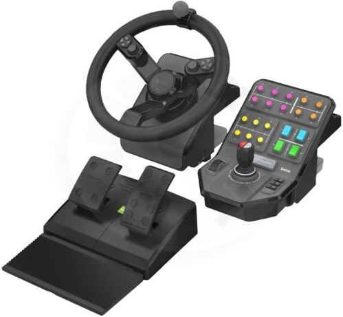 Logitech G Saitek FARM Simulator (PC)
