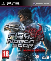 Fist of The North Star: Ken´s Rage (PS3)